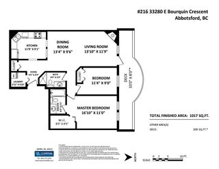"Photo 28: 216 33280 E BOURQUIN Crescent in Abbotsford: Central Abbotsford Condo for sale in ""Emerald Springs"" : MLS®# R2573003"