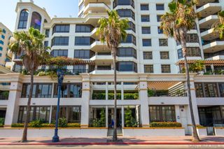 Photo 23: DOWNTOWN Condo for sale : 3 bedrooms : 700 W Harbor Drive #104 in San Diego