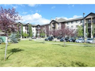 Photo 2: 2118 8 BRIDLECREST Drive SW in Calgary: Bridlewood Condo for sale : MLS®# C4089124