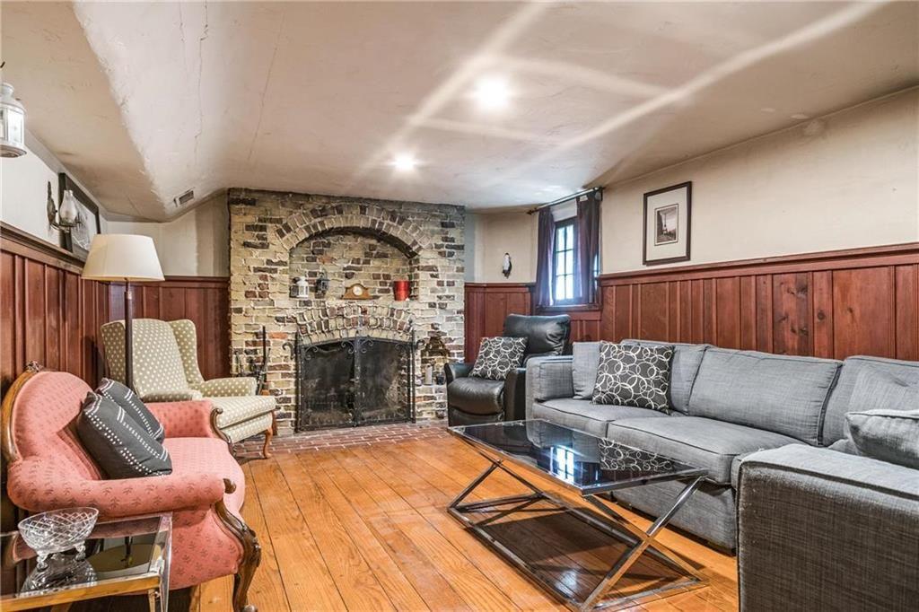 Photo 20: Photos: 117 Girton Boulevard in Winnipeg: Tuxedo Residential for sale (1E)  : MLS®# 202017491
