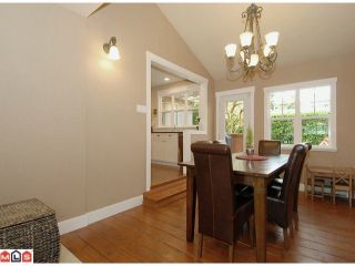 """Photo 3: 1425 129TH Street in Surrey: Crescent Bch Ocean Pk. House for sale in """"Fun Fun Park"""" (South Surrey White Rock)  : MLS®# F1300070"""