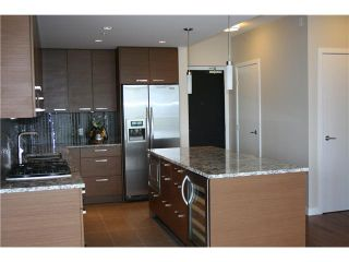 """Photo 5: 1101 6188 WILSON Avenue in Burnaby: Metrotown Condo for sale in """"JEWEL"""" (Burnaby South)  : MLS®# V837542"""