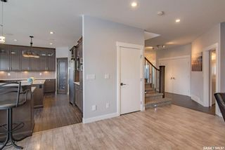 Photo 7: 222 Glacial Shores Cove in Saskatoon: Evergreen Residential for sale : MLS®# SK846477