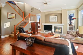 """Photo 4: 7005 196B Street in Langley: Willoughby Heights House for sale in """"WILLOWBROOK"""" : MLS®# R2334310"""