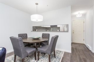 """Photo 8: 306 526 THIRTEENTH Street in New Westminster: Uptown NW Condo for sale in """"Regent Court"""" : MLS®# R2590917"""