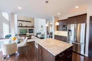 Photo 17: 3 Lake Bend Road in Winnipeg: Bridgwater Lakes Residential for sale (1R)  : MLS®# 202104330
