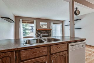Photo 11: 89 Everstone Place SW in Calgary: Evergreen Row/Townhouse for sale : MLS®# A1108765