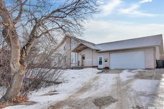 Photo 34: 1009 Oxford Street East in Moose Jaw: Hillcrest MJ Residential for sale : MLS®# SK839031