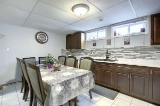 Photo 28: 6112 148 Avenue in Edmonton: Zone 02 House for sale : MLS®# E4227979