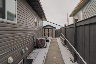 Photo 2: 114 Houle Drive: Morinville House for sale : MLS®# E4226377