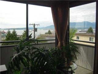 Photo 4: 308 2277 MCGILL Street in Vancouver: Hastings Condo for sale (Vancouver East)  : MLS®# V943836