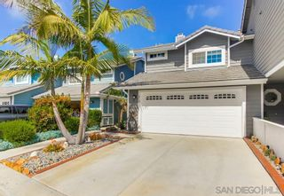 Photo 3: ENCINITAS Townhouse for sale : 2 bedrooms : 658 Summer View Cir