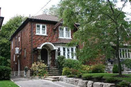 Main Photo: 240 Bessborough Drive in Toronto: House (2-Storey) for sale (C11: TORONTO)  : MLS®# C1718402