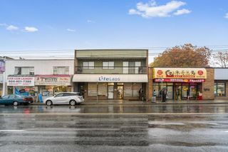 Main Photo: 5784 VICTORIA Drive in Vancouver: Killarney VE Retail for sale (Vancouver East)  : MLS®# C8034635