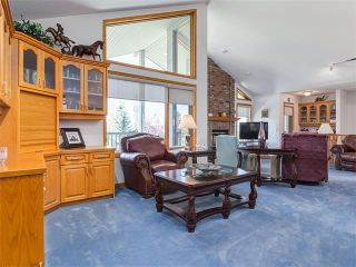Photo 14: 354132 48 Street E: Rural Foothills M.D. House for sale : MLS®# C4096683
