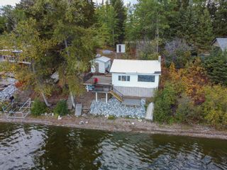 """Photo 4: 4580 E MEIER Road in Prince George: Cluculz Lake House for sale in """"CLUCULZ LAKE"""" (PG Rural West (Zone 77))  : MLS®# R2619628"""