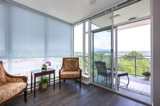 """Photo 9: 1011 271 FRANCIS Way in New Westminster: GlenBrooke North Condo for sale in """"PARKSIDE"""" : MLS®# R2085214"""