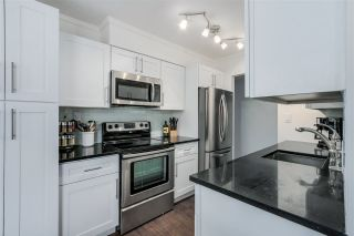 Photo 7: 108 1825 W 8TH Avenue in Vancouver: Kitsilano Condo for sale (Vancouver West)  : MLS®# R2057338