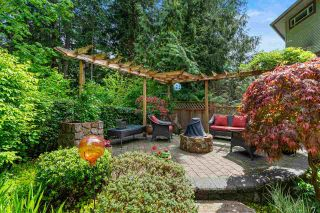 Photo 35: 3297 CANTERBURY Lane in Coquitlam: Burke Mountain House for sale : MLS®# R2578057