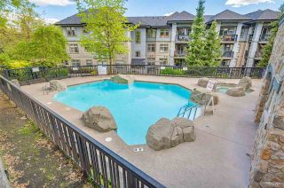 """Photo 31: 42 2978 WHISPER Way in Coquitlam: Westwood Plateau Townhouse for sale in """"WHISPER RIDGE"""" : MLS®# R2579709"""