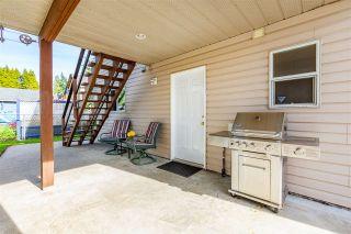 Photo 5: 20557 114 Avenue in Maple Ridge: Southwest Maple Ridge House for sale : MLS®# R2365484