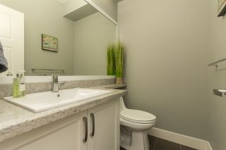 """Photo 15: 11 33860 MARSHALL Road in Abbotsford: Central Abbotsford Townhouse for sale in """"MARSHALL MEWS"""" : MLS®# R2075997"""