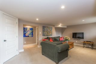 Photo 14: 2245 GALE Avenue in Coquitlam: Central Coquitlam House for sale : MLS®# R2201971
