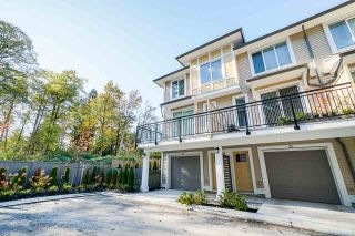 """Photo 40: 24 9688 162A Street in Surrey: Fleetwood Tynehead Townhouse for sale in """"CANOPY LIVING"""" : MLS®# R2513628"""
