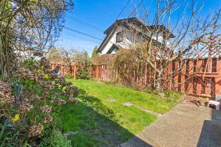 """Photo 20: 2615 E 56TH Avenue in Vancouver: Fraserview VE House for sale in """"FRASERVIEW"""" (Vancouver East)  : MLS®# R2561413"""