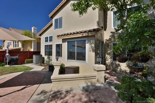 Photo 50: RANCHO PENASQUITOS House for sale : 4 bedrooms : 13862 Sparren Ave in San Diego