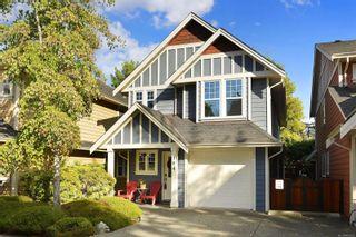 Photo 2: 104 724 LARKHALL Rd in : La Langford Proper House for sale (Langford)  : MLS®# 887655