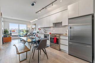 """Photo 26: 404 2141 E HASTINGS Street in Vancouver: Hastings Condo for sale in """"THE OXFORD"""" (Vancouver East)  : MLS®# R2579548"""