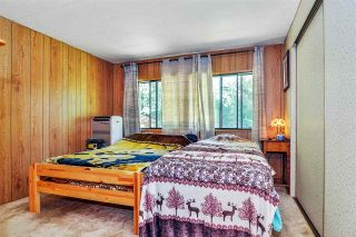 """Photo 11: 33 2305 200 Street in Langley: Brookswood Langley Manufactured Home for sale in """"Cedar Lane Park"""" : MLS®# R2465102"""