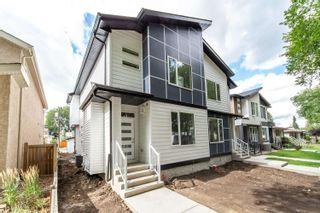 Photo 2: 10312 78 Street NW in Edmonton: Zone 19 House Half Duplex for sale : MLS®# E4262566