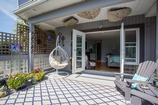 """Photo 26: 1246 OXFORD Street: White Rock House for sale in """"HILLSIDE"""" (South Surrey White Rock)  : MLS®# R2615976"""