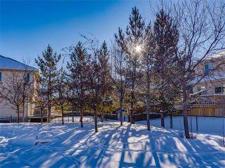 Photo 45: 123 CRANLEIGH Manor SE in Calgary: Cranston House for sale : MLS®# C4093865