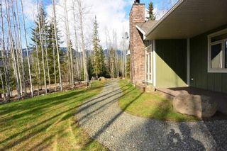 Photo 3: 5120 Derbyshire Road Rural Smithers BC | 4.99 Acres with Custom Built Home