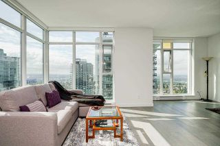 Photo 4: 3901 6588 NELSON Avenue in Burnaby: Metrotown Condo for sale (Burnaby South)  : MLS®# R2575318