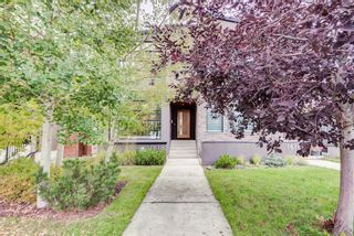 Main Photo: 1618 19 Avenue NW in Calgary: Capitol Hill Semi Detached for sale : MLS®# A1144682