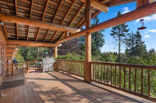 Photo 35: 6645 Hillcrest Rd in : Du West Duncan House for sale (Duncan)  : MLS®# 856828