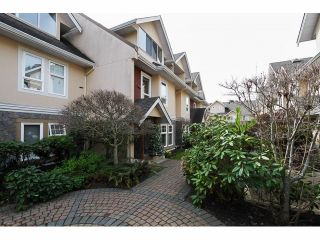 """Photo 22: 19 15432 16A Avenue in Surrey: King George Corridor Townhouse for sale in """"CARLTON COURT"""" (South Surrey White Rock)  : MLS®# F1407116"""