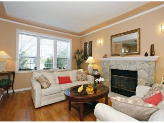 """Photo 6: 1615 143B Street in Surrey: Sunnyside Park Surrey House for sale in """"Ocean Bluff"""" (South Surrey White Rock)  : MLS®# F1406922"""