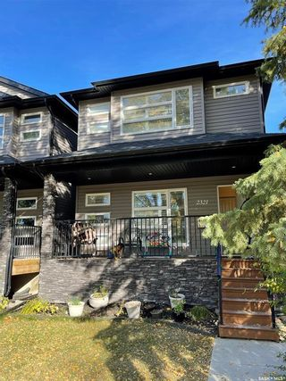 Photo 2: 2321 St. George Avenue in Saskatoon: Exhibition Residential for sale : MLS®# SK871744