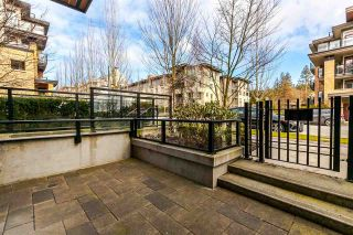 Photo 3: 108 3479 WESBROOK MALL in Vancouver: University VW Condo for sale (Vancouver West)  : MLS®# R2244169