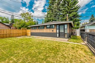 Photo 29: 4703 Waverley Drive SW in Calgary: Westgate Detached for sale : MLS®# A1121500