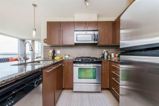 """Photo 10: 507 4888 BRENTWOOD Drive in Burnaby: Brentwood Park Condo for sale in """"Fitzgerald at Brentwood Gate"""" (Burnaby North)  : MLS®# R2148450"""