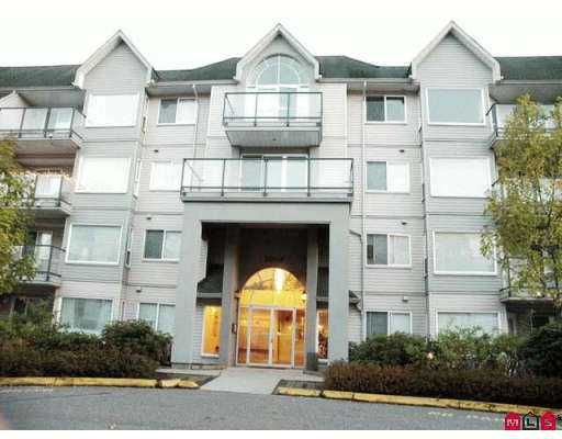 """Photo 1: Photos: 33668 KING Road in Abbotsford: Poplar Condo for sale in """"College Park"""" : MLS®# F2623514"""