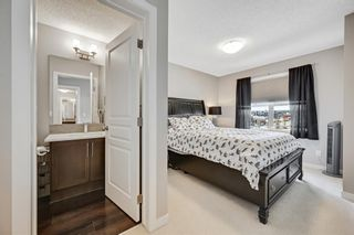 Photo 20: 1303, 881 Sage Valley Boulevard NW in Calgary: Sage Hill Row/Townhouse for sale : MLS®# A1095405