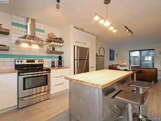 Photo 2: 2 1119 View St in VICTORIA: Vi Downtown Row/Townhouse for sale (Victoria)  : MLS®# 773188