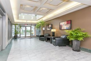 """Photo 18: 516 456 MOBERLY Road in Vancouver: False Creek Condo for sale in """"PACIFIC COVE"""" (Vancouver West)  : MLS®# R2248992"""